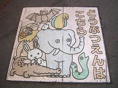 札幌|円山動物園