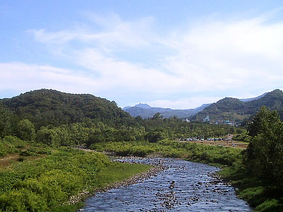 札幌|五輪大橋|写真