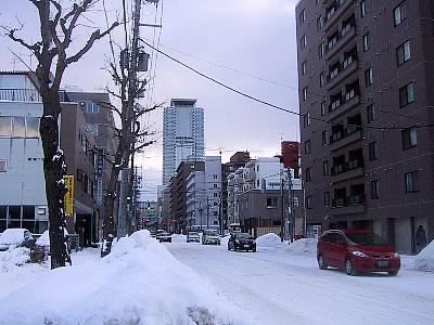 札幌 写真