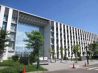 北海道北キャンパス