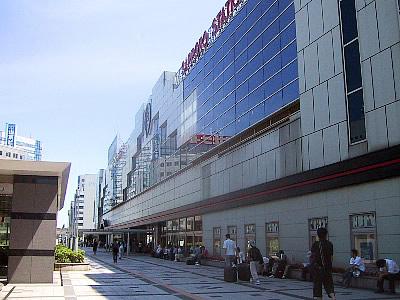 札幌|札幌駅北口|写真