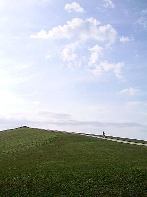 札幌|モエレ沼公園|プレイマウンテン|写真