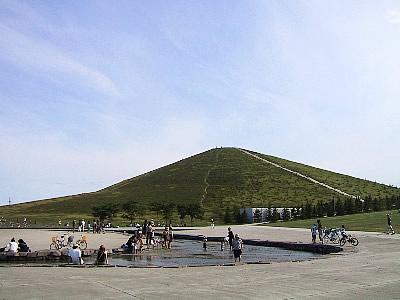 札幌|モエレ沼公園|写真
