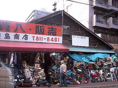 札幌|横島商店|写真