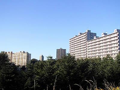 札幌|大谷地|写真