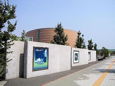 札幌コンベンションセンター|写真