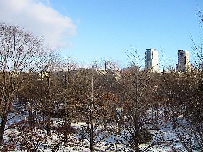 札幌|風景|写真