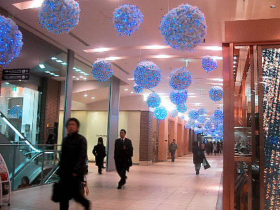 札幌ステラプレイス|写真