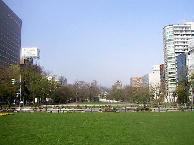 札幌|大通|写真