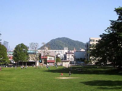 札幌|円山|写真