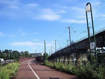 北広島|エルフィンロード