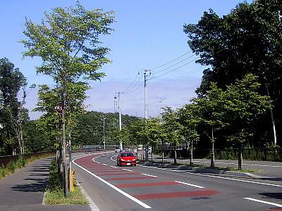 札幌|里塚大橋