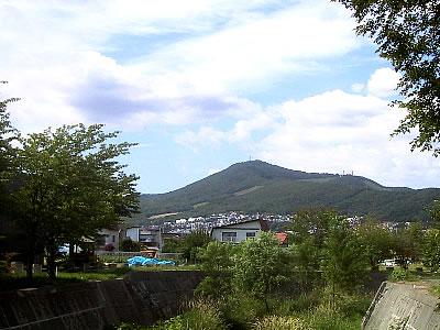 札幌|藻岩山|写真