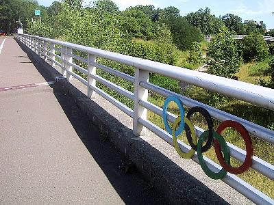札幌|真駒内|五輪小橋