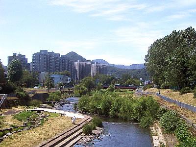 札幌|琴似|かもめ橋