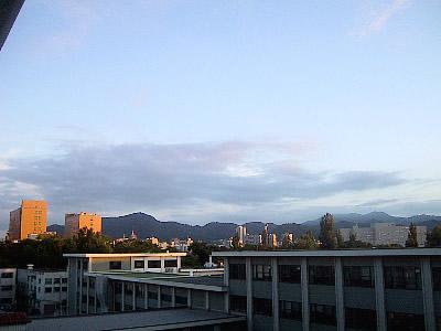 北海道大学|写真
