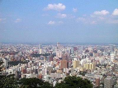 札幌|円山|登山
