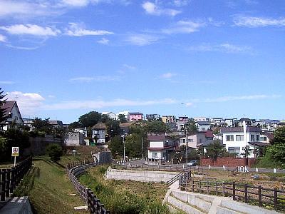 札幌|南沢