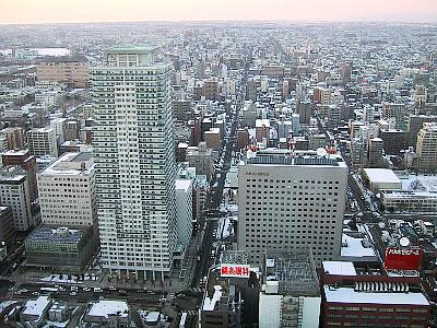 札幌|JRタワー|T38