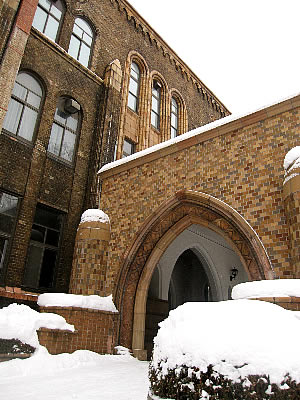北海道大学理学部