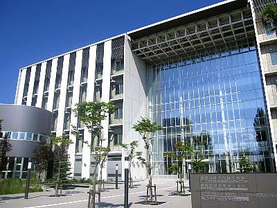 北海道大学北キャンパス|写真