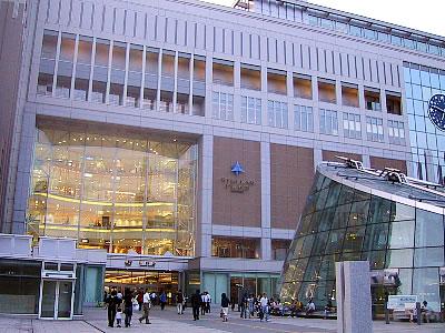 写真|札幌駅南口